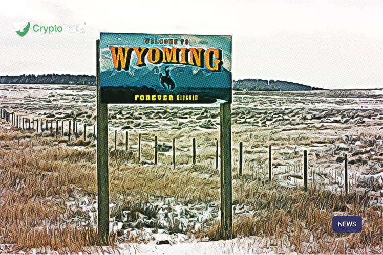 ビットコインははワイオミング州の肯定的なブーストを得ます