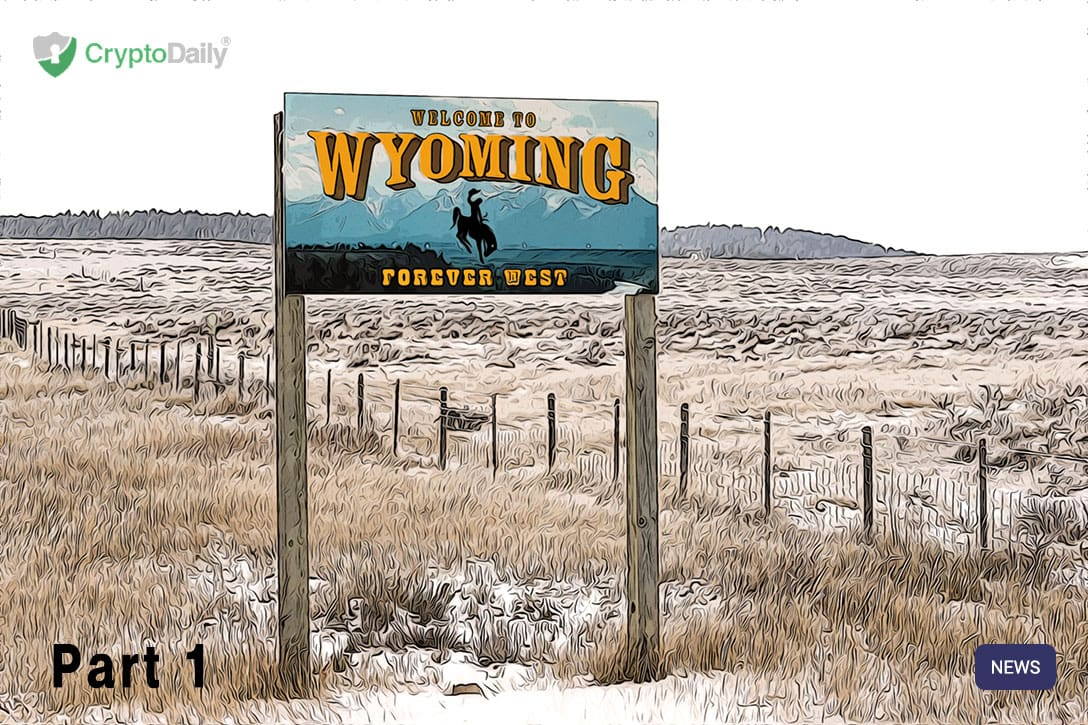 Known for its vast plains, Rocky Mountains, and cowboys, Wyoming has taken the US lead in cryptocurrency. Meet Caitlin Long – a key reason why. (Part 1 of 3)