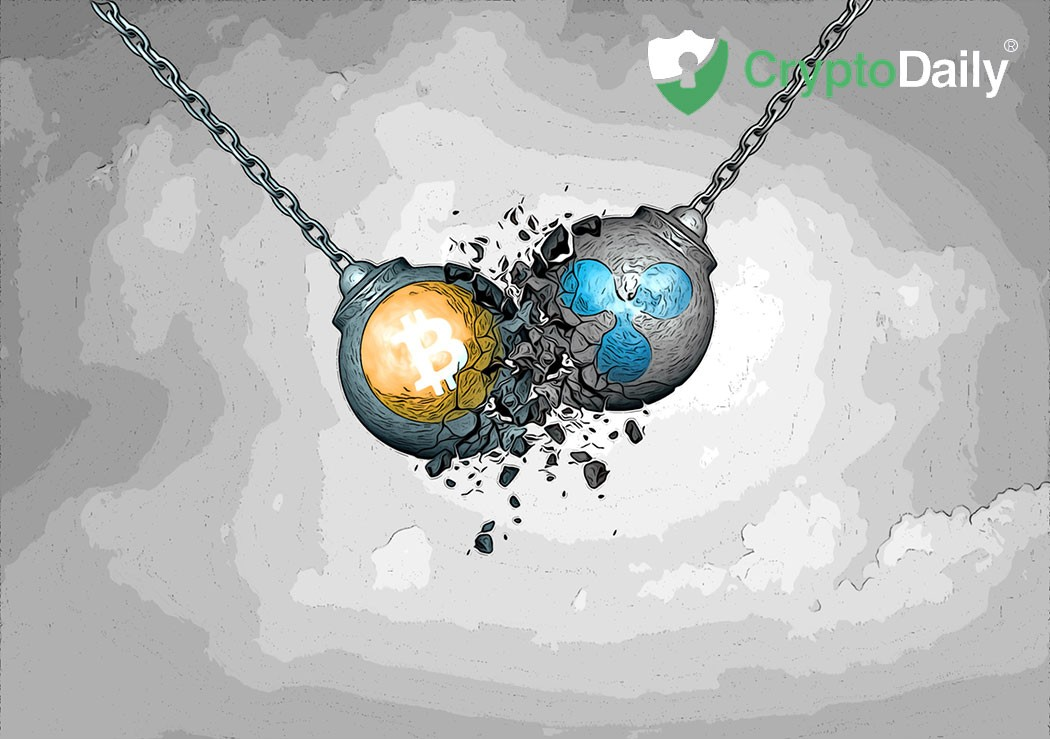 Ripple Head Believes BTC & XRP Will Transform Global Finance