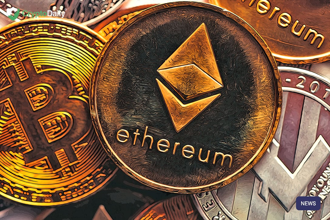 Ethereum & Bitcoin Accepted By Massive European Football Club