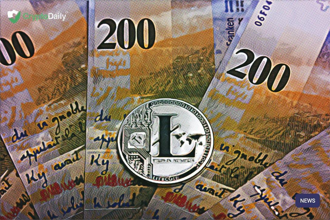 莱特币达到了重要里程碑