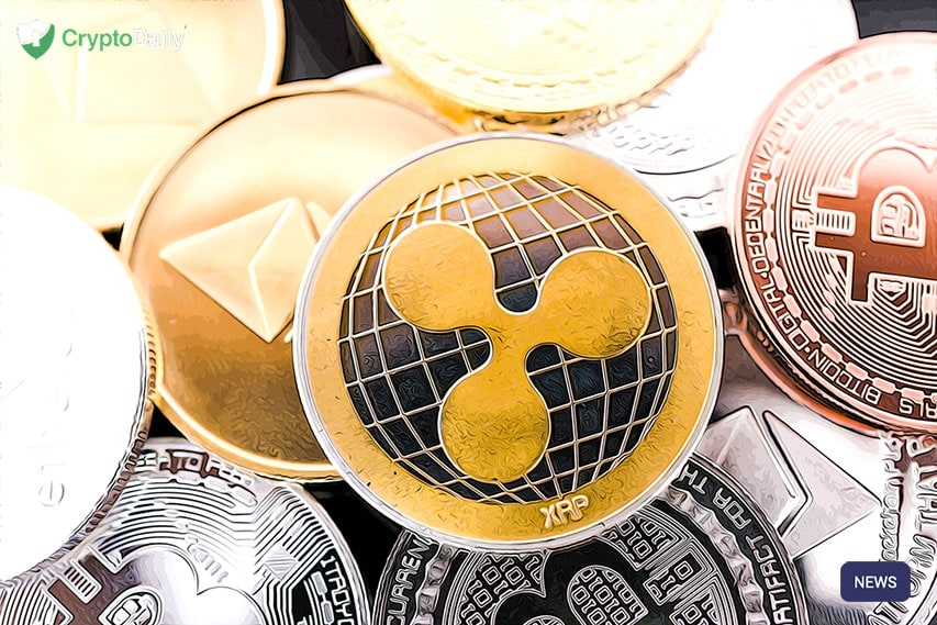 Would XRP be a rival to a central-bank digital currency?