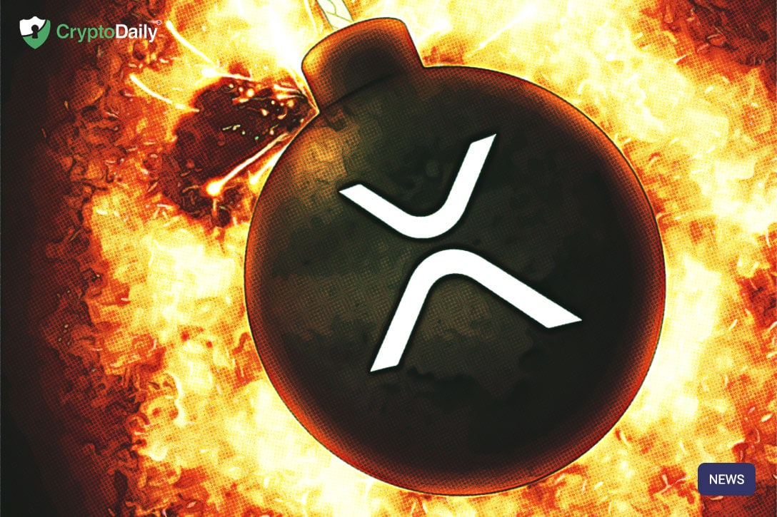 The Signs that XRP is About to Blow Up