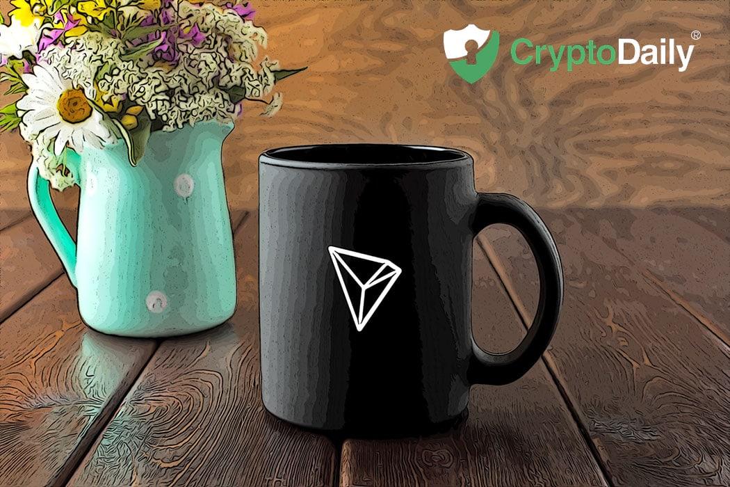 TRON Partners With Crypto Exchange Giant