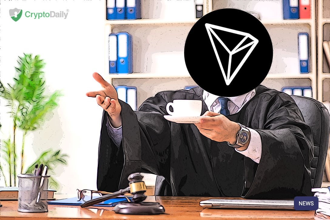 Justin Sun Slightly Bitter Over TRON CTO Leaving Project