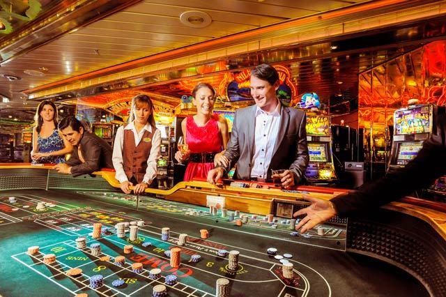 Market Cap of Gambling Digital Currencies tops $100 million.