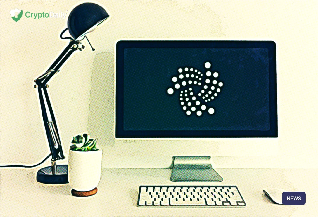 IOTA Is More Decentralised Than Ever Before