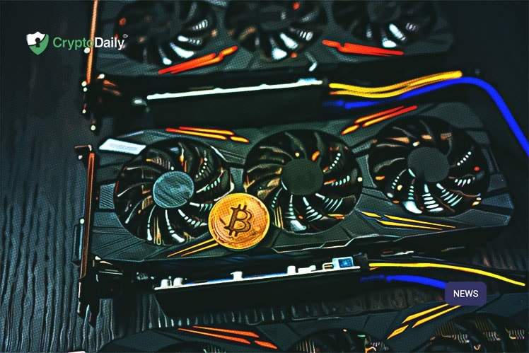 Bitcoin Mining Has To Change In The Future