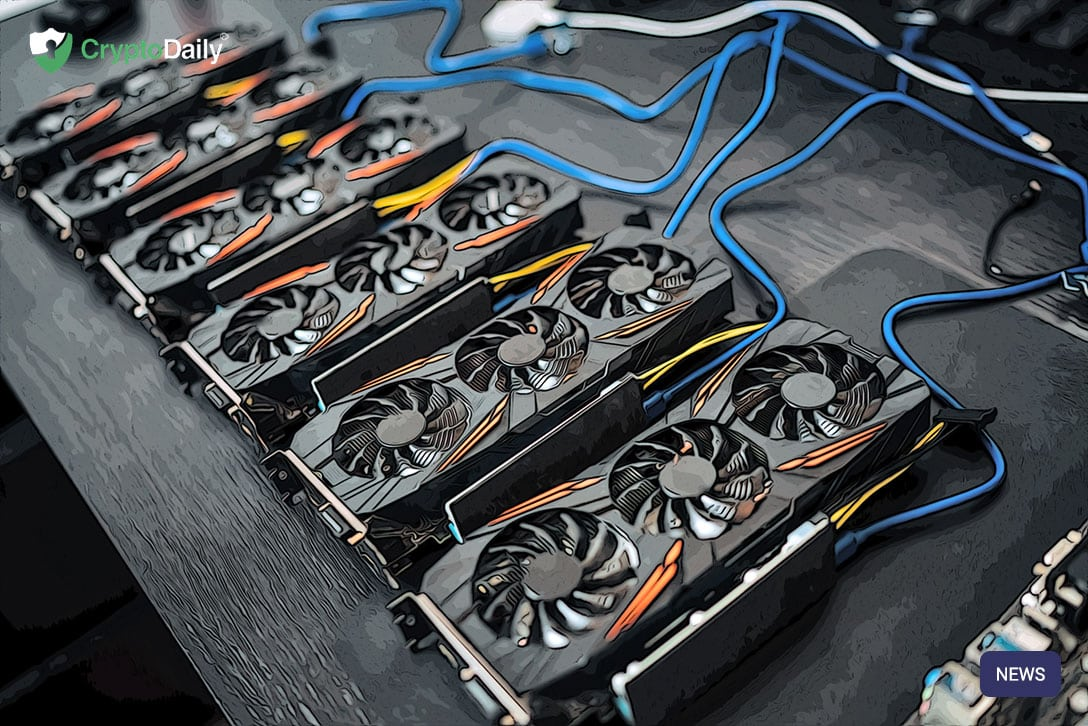 How AI Could Revolutionise The Crypto Mining Sector