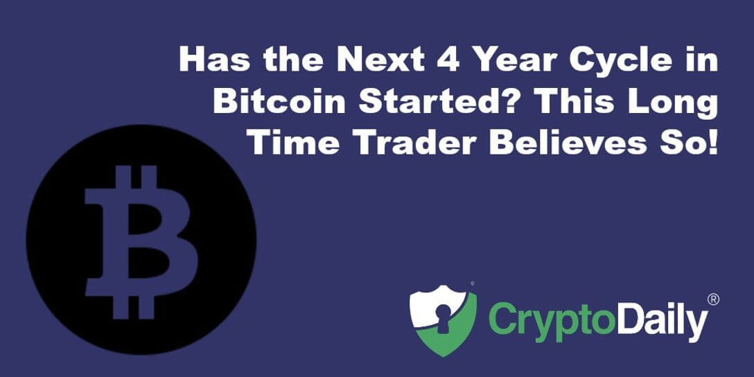 Has The Next Four Year Cycle In Bitcoin Started?