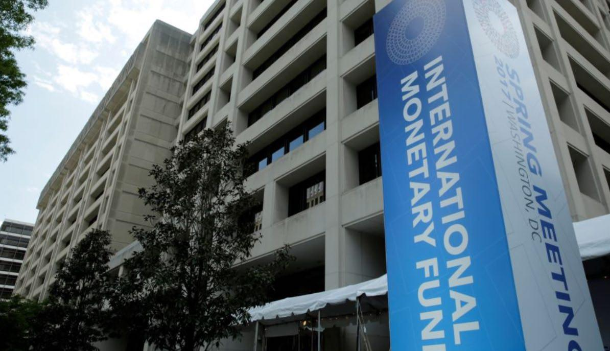 The IMF and World Bank are Experimenting with Blockchain. Should We Be Worried?