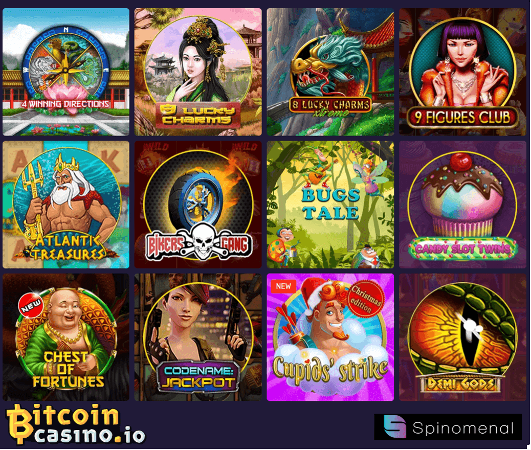 casino coin coingecko