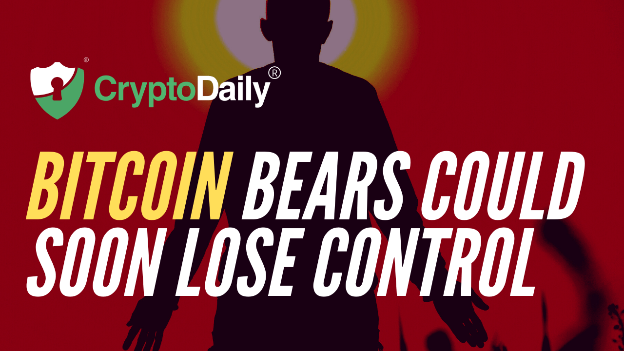 Bitcoin Bears Could Soon Lose Control