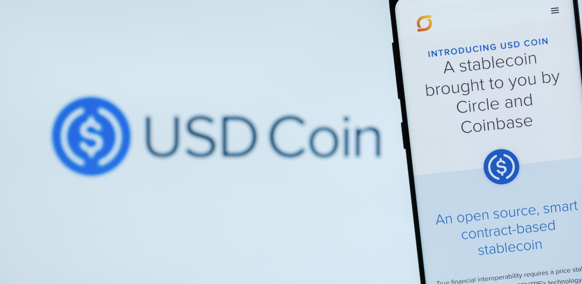 The future for stablecoins like USDC