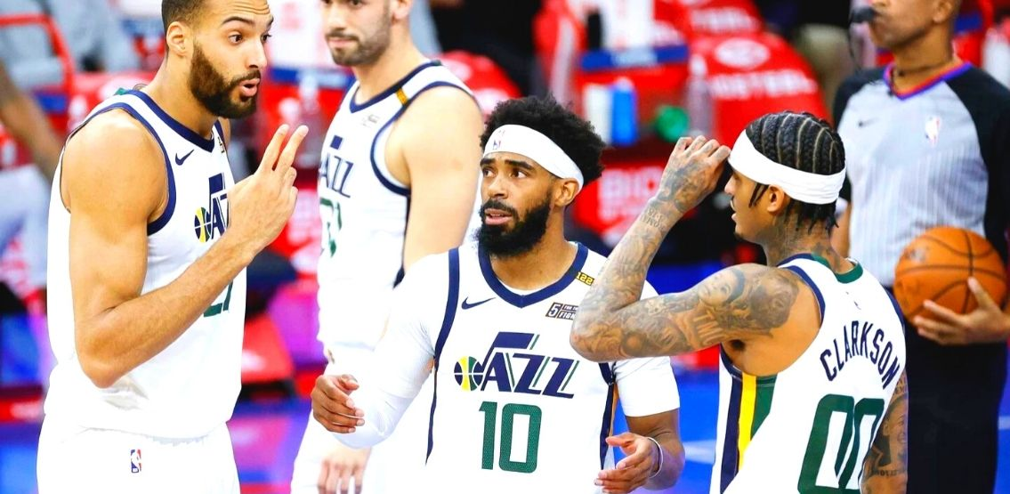 Utah Jazz To Offer Fans Unrestricted Access With Revolutionary NFT-Based Virtual Locker Room