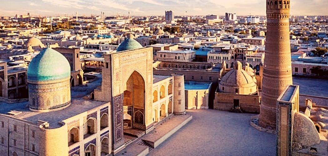 Uzbekistan Urges Vigilance As It Cracks Down On Unlicensed Crypto Exchanges