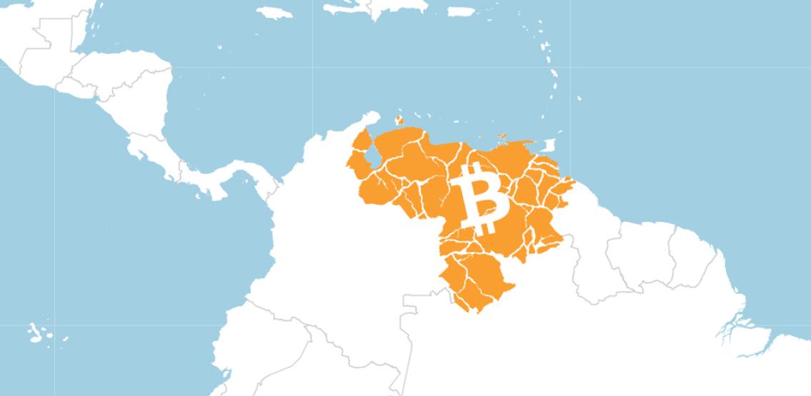 Venezuelans Still Flock To Cryptocurrency Despite The Failure of The Petro