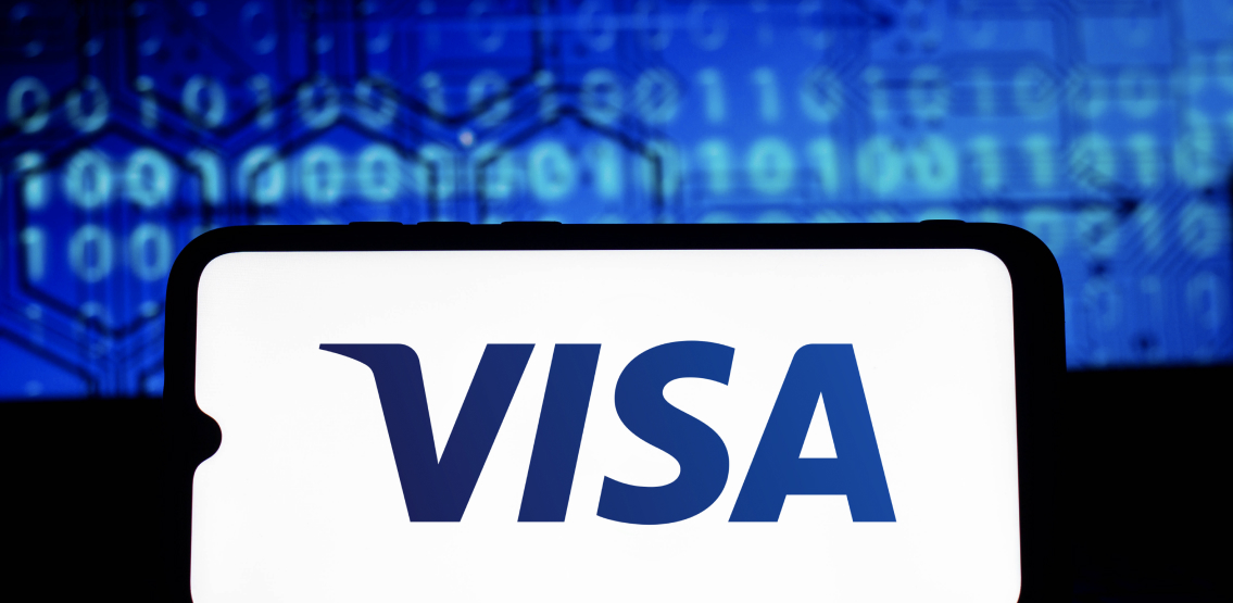 Visa makes first foray into NFTs and buys CryptoPunk artwork