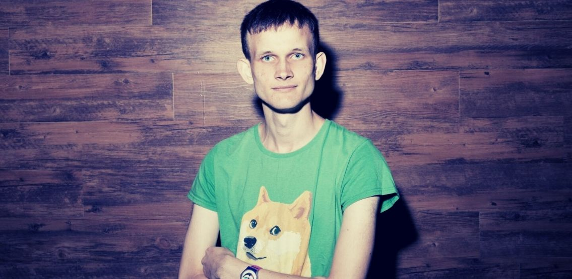 Vitalik Buterin Becomes The Youngest Ever Crypto Billionaire