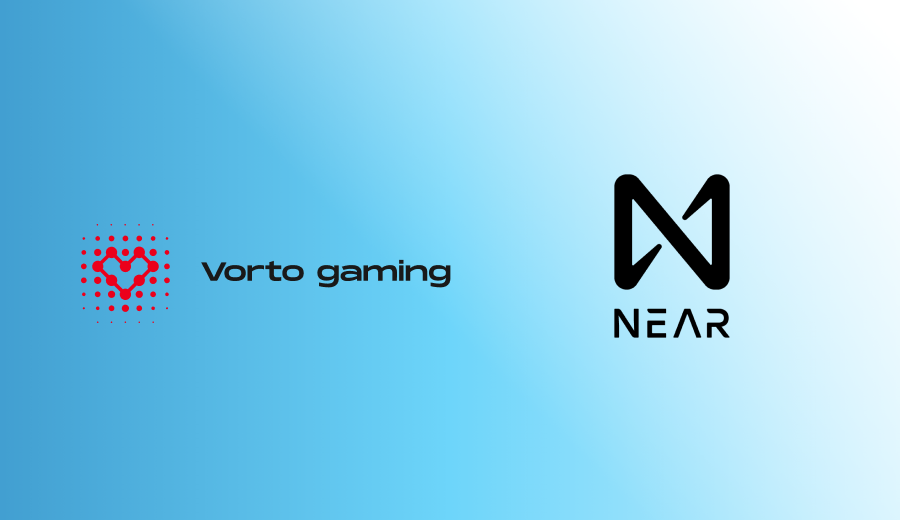 Vorto Gaming AB Receives NEAR Foundation Grant, Set To Develop Blockchain Gaming Hub