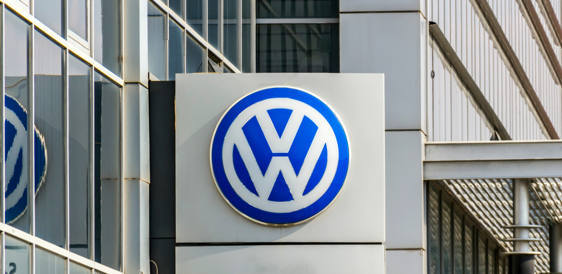 Volkswagen Financial Services To Use Blockchain Solutions