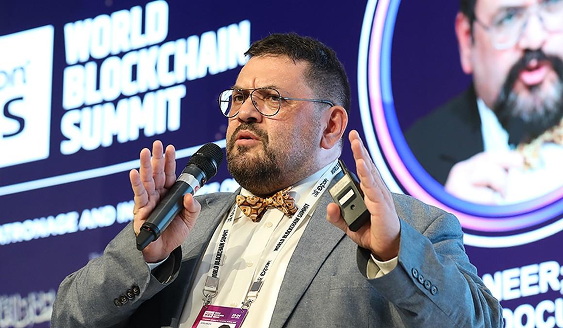 Crypto Expert Nick Spanos Hails El Salvador's Move to Adopt Bitcoin as Legal Tender