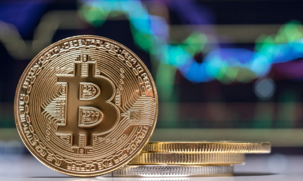 Bitcoin down to $15k then back up to $80K?