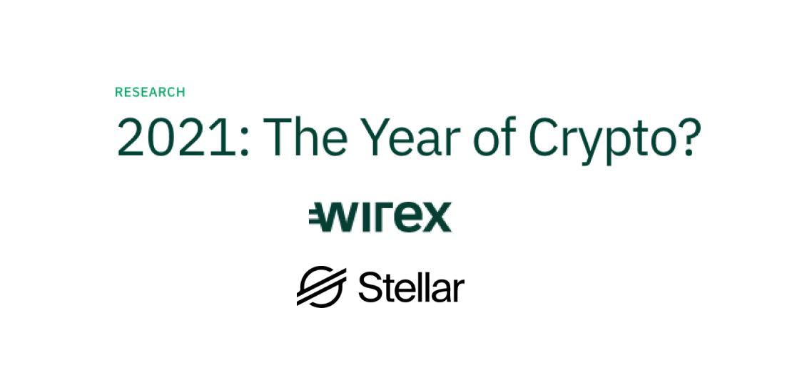 Wirex and Stellar Partner Up To Identify Real-World Crypto Use Cases