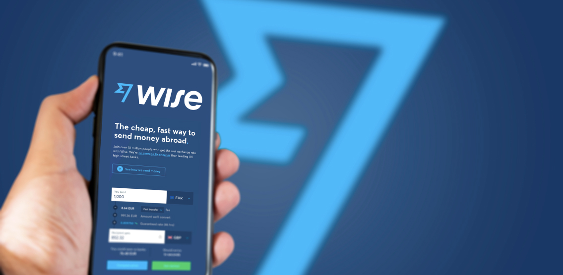 Digital payments app Wise to list on London Stock Exchange with potential £5 billion valuation