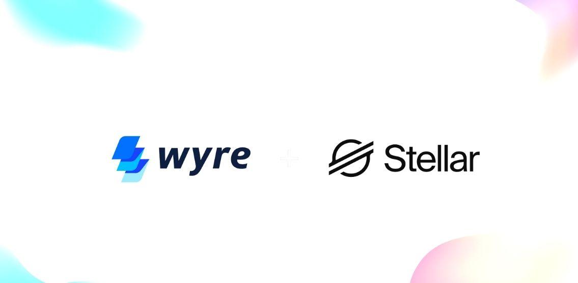 Stellar To Power Wyre's New Saving's API