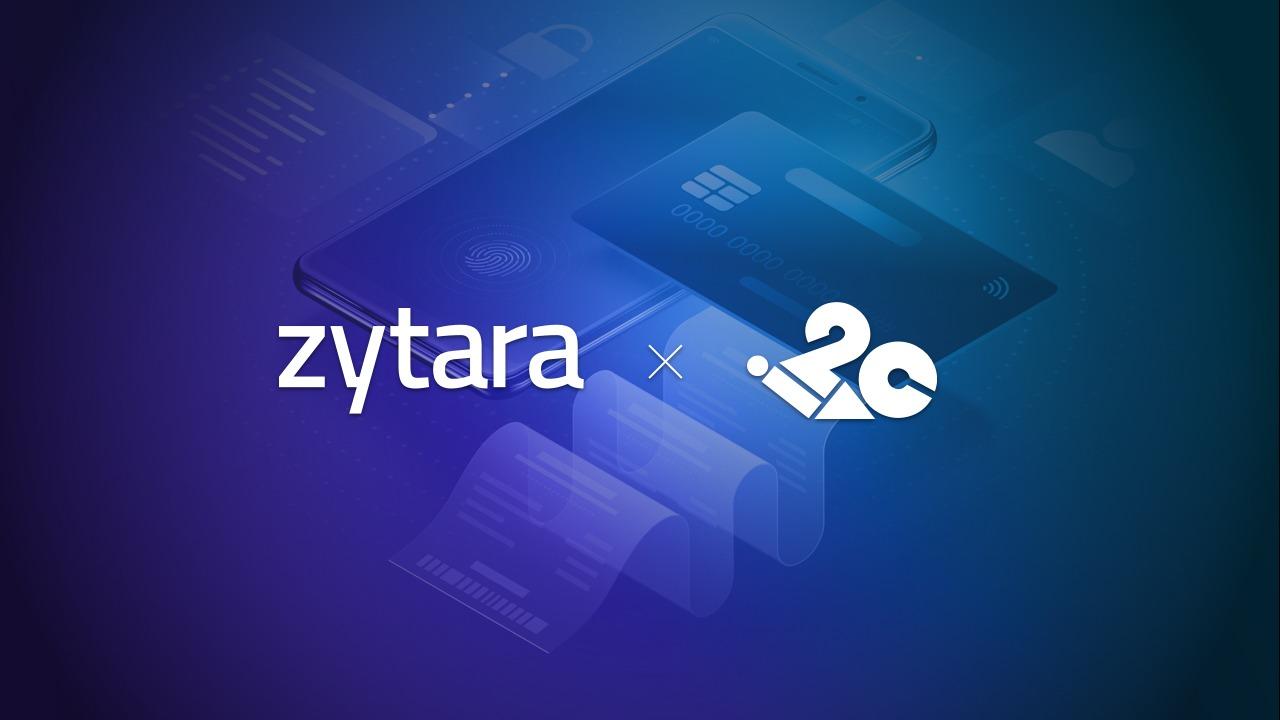 Zytara Partners with Platform Powering Crypto.com